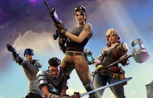 Fortnite Hit 2 Million Downloads Its First Day On Switch