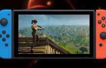 E3 2018 – Fortnite Hits Nintendo Switch Today