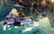 The Most Difficult Bosses in Guild Wars 2's Latest Episode Are Apparently The Bugs