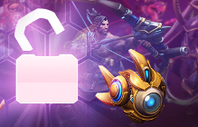 Connect Your Heroes Of The Storm Account To Twitch And Get Some Free In-Game Items