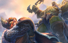 Alterac Pass Now Available In Heroes Of The Storm