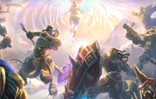 Relive The War of Alterac Pass In Heroes Of The Storm