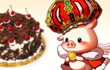 Kritika Online Celebrates Its First Anniversary With A Game Of Hide & Seek and Cake... Lots Of Cake