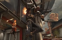 LawBreakers' Player Count Has Increased By About 60 Times Since Going F2P