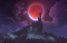 Attention Vampire Hunters! Neverwinter's Ravenloft Update Is Now Live on PC