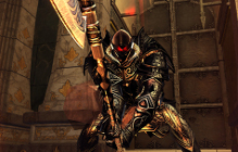 Neverwinter Teases More Info On The Castle Ravenloft Dungeon