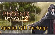 Phoenix Dynasty 2 Gift Key Giveaway