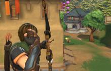 Realm Royale, Hi-Rez's Take On Battle Royale, Enters Early Access