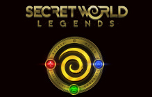 Secret World Legends' First Anniversary Celebration Kicks Off Today