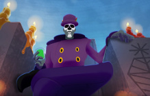 SMITE Drops Teaser Trailer For Its Next God, Baron Samedi