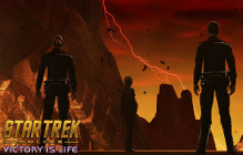 Victory is Life New Episode Releases Today, Assistance of All STO Captains Requested!