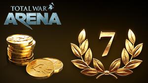 Total War Arena Bonus Codes Giveaway