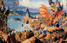 Ultima Online Pushes Its 100th Major Update To The Test Server