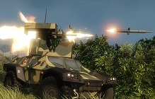 Armored Warfare Launches On Xbox One August 2