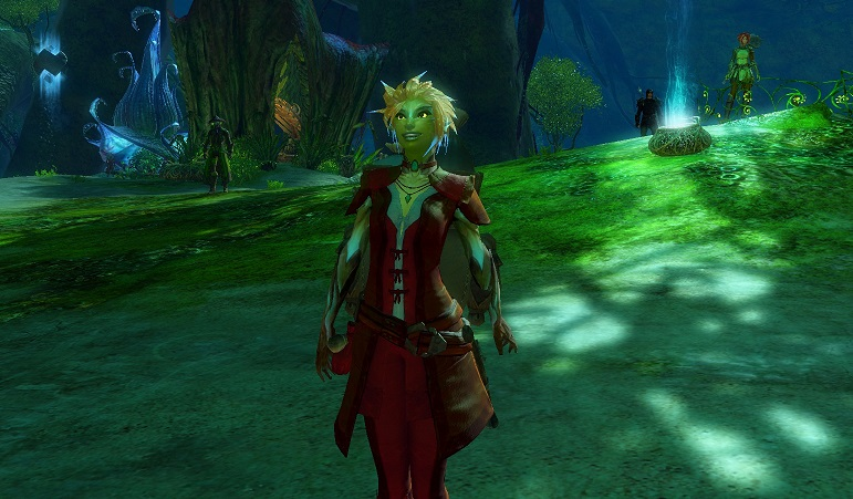 Updated Controversy Ignites In Guild Wars 2 As Dev Accuses Player