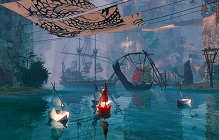 Guild Wars 2's Festival of the Four Winds And Royal Pavilion Reopen Next Week
