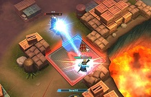 Nexon's Grid-Based, Tactical PvP Game, Tango 5 Reloaded, Comes To Steam Next Week