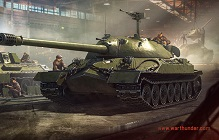 Earn Free Tanks In War Thunder's Operation S.U.M.M.E.R.