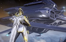 More Details Emerge Regarding Warframe's Space-Faring Railjack Expansion