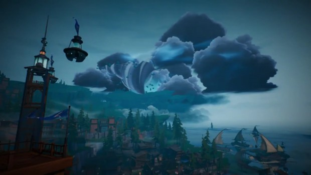Dauntless' Roadmap For The Coming Storm Isn't A Short One