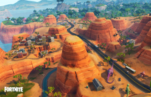 Season 5 Changes The World Of Fortnite As Players Know It