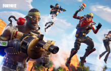The Latest Fortnite Update Is All About The Big Booms