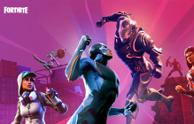 "Create A ""Superhero Flick"" For Fortnite's Season 4 And Win Sweet Loot"