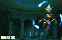 Say Goodbye To Gigantic At The Special Farewell Live Stream Event