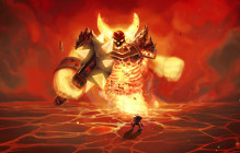 Firelord Ragnaros Invites Hearthstone Players Back To The Midsummer Fire Festival