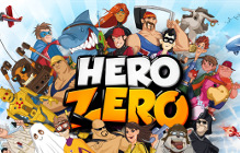 Online RPG Hero Zero Passes 30 Million Player Mark