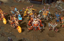 Warchrome Skins, Mounts, And More Coming To Heroes Of The Storm