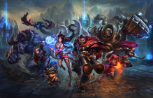 **UPDATED** Riot Co-Founder Has One Question For Fans. Should They Make an MMO?