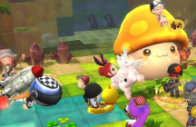 Maple Story 2 Founder's Packs Now On Sale as Closed Beta 2 Starts