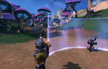 Realm Royale Removed Classes To Simplify Design, But Players Aren't Happy