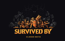 Free-To-Play Permadeath MMO Survived By Enters Closed Beta