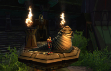 SWTOR's Giant Rishi Stronghold Update Delayed Another Week