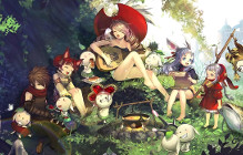 TERA Server Mergers Are On Their Way, Find Out Where You'll End Up