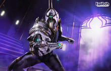 Get Ash Prime Free For Watching Warframe's TennoLive On Twitch