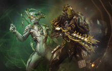 Nyx Prime And Rhino Prime Exit Warframe's Vault July 24