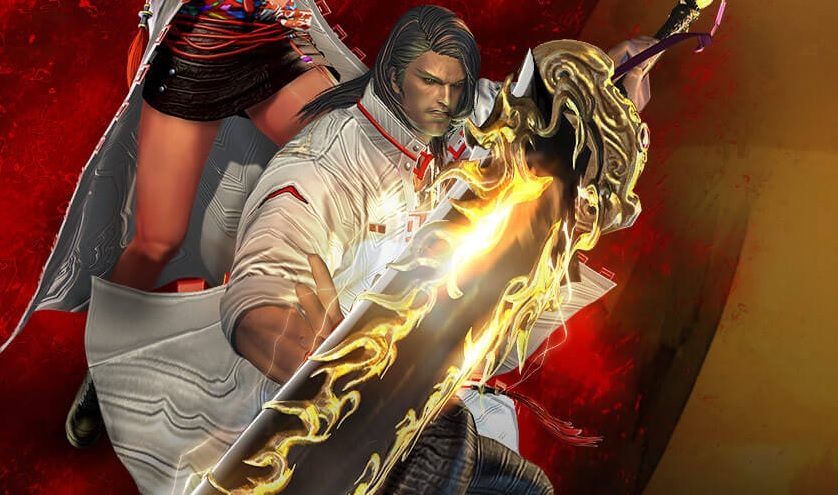 Blade & Soul's Warden's Fury Update Hits Sept  12, Adding New Class