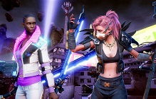Former SWTOR Devs Announce Breach, A F2P Co-op Dungeon Crawler With Lots Of Variety