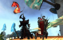 Guild Wars 2 Celebrates Sixth Anniversary With An Infographic And Free Loot