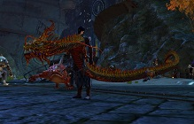 ArenaNet Partners With Kung Fu Tea For Special Drink And GW2 Giveaways