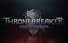 Gwent's Single-Player Thronebreaker Will Be A Standalone RPG