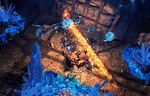 Patch Notes For Path of Exile's Delve League Include Downscaling And Children
