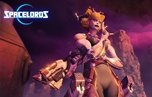 Spacelords Launches As Free-To-Play And Adds A New Character