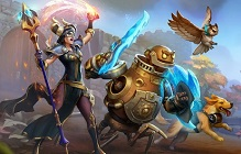 Perfect World Announces Torchlight Frontiers, A Shared-World ARPG By Former Runic Games Co-Founder