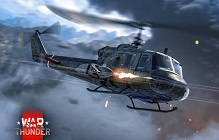 """Get To Da Choppa!"" War Thunder To Add Combat Helicopters"