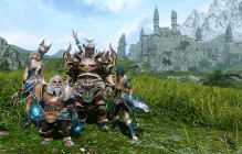 ArcheAge's Next Expansion Announced, 45 New Class Combinations for Players to Consider!