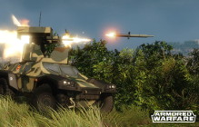 Grab Armored Warfare On Xbox One